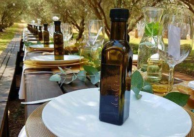 Mkholo Olive Farm